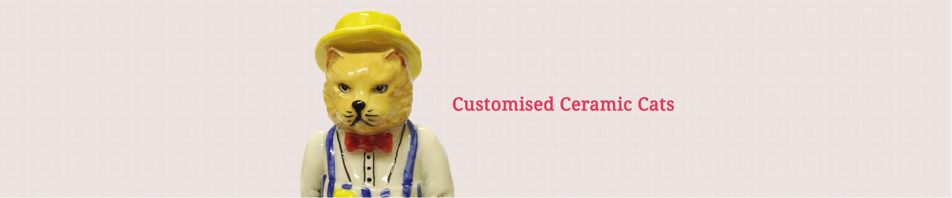 Customised Cats