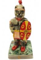 Centurion Cat