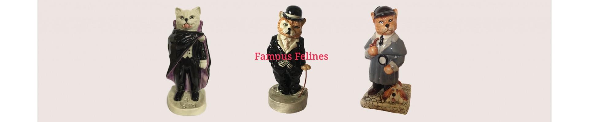 Famouse Felines
